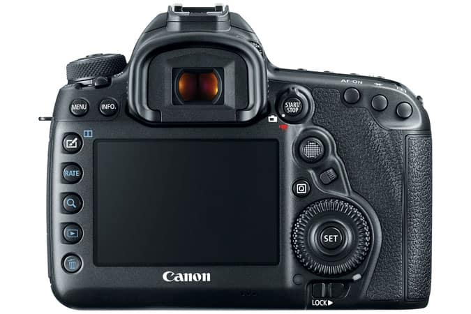 Canon 5D Mark IV Body (Refurbished) $2599 + free s/h