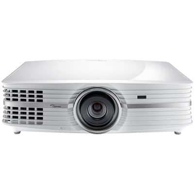 Optoma UHD60 4K Projector (refurb) + 1 Year Extended Warranty $1474 + free s/h