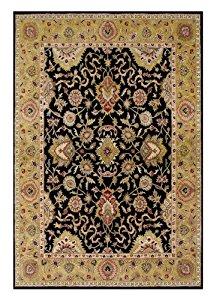 50-70% Off Wool/Wool Blend Rugs: 6' x 9' ZnZ Rugs Gallery Zealand Blend Wool $58 + free s/h & more