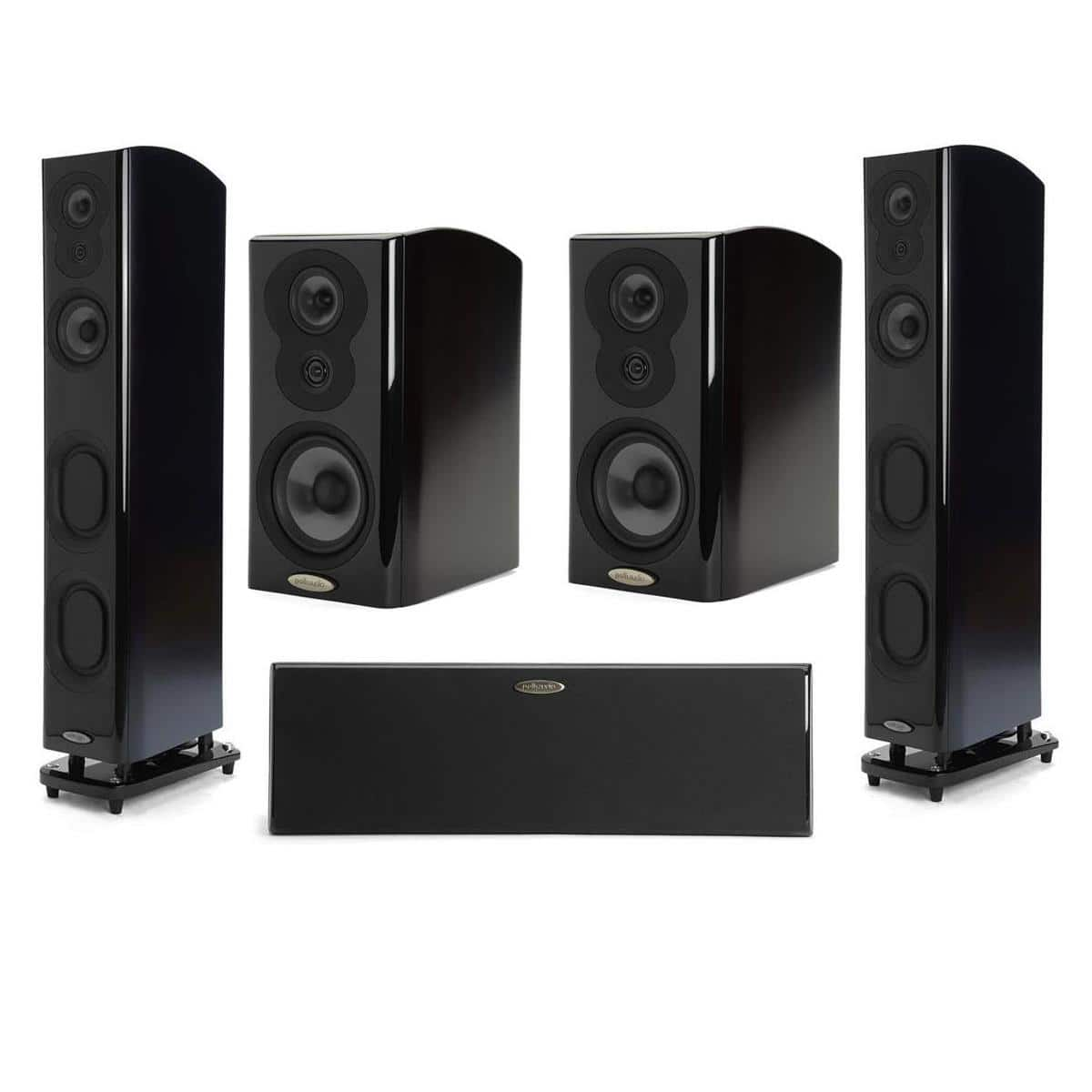 Polk LSI Sale: 2x m705 + 2x m703 + m706 $1499, 2x m707 + 2x m703 + m706 + yamaha RX-A3070 Receiver $2799 + free s/h & More