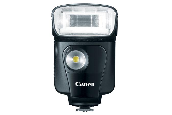 Canon Flash Sale (refurb): 270EX II $69, 320EX $129, 430EX III-RT $149, 600EX II-RT $299 + free s/h