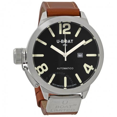 U-Boat Watch Sale: Classico Automatic $1125, U-42 Titanium Automatic $2045 & More + free s/h