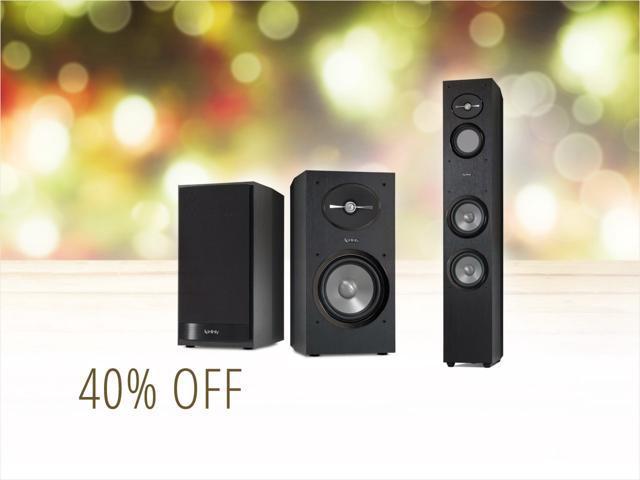 Infinity Reference Speaker Sale: R152 Bookshelves, $210, RC252 Center $210, r253 Floor (single) $240, r10 Sub $240 & More + free s/h