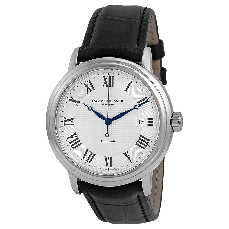 Raymond Weil Watches: Maestro Automatic $449 or Maestro Automatic w/ Moonphase $845 + free s/h $445