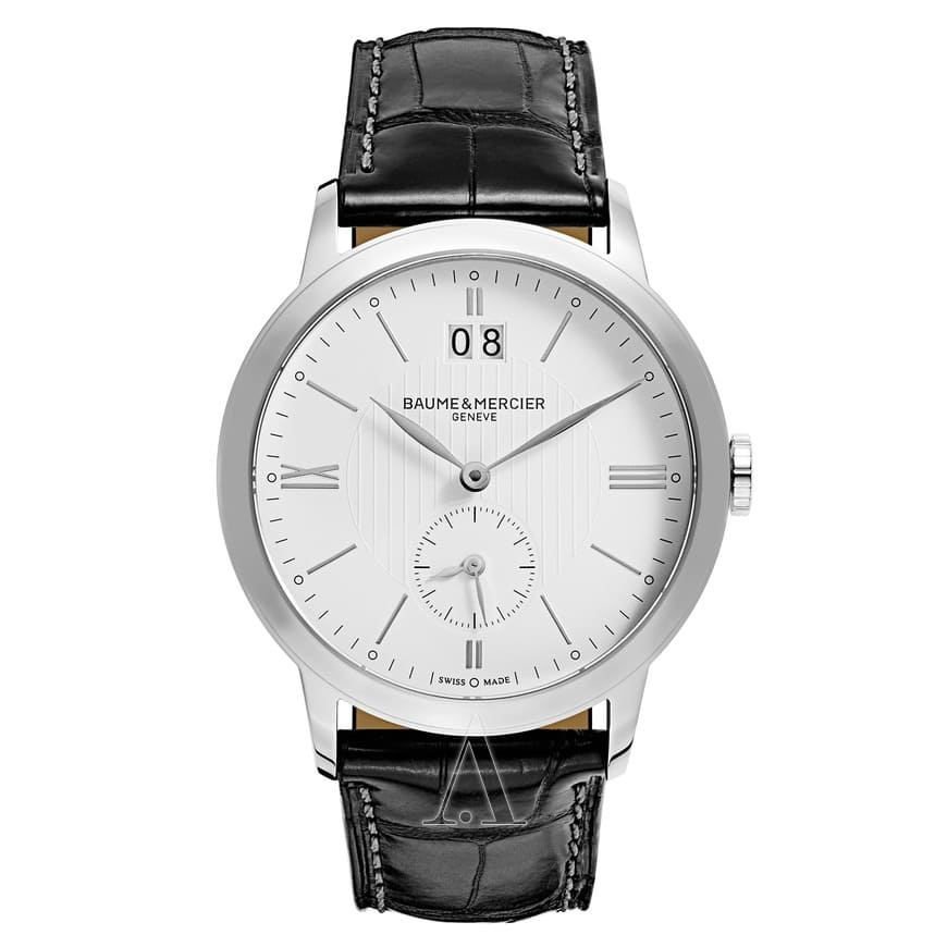 Baume and Mercier Men's GMT Classima Executives Watch $699 + free next day s/h