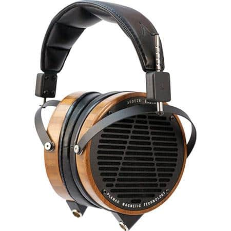 Audeze Headphones: LCD-2 (bamboo) $649 or LCD-4 $2800 + free s/h