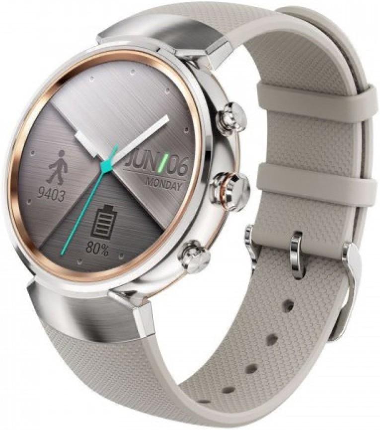 ASUS ZenWatch 3 Smart Watch $175 + free s/h