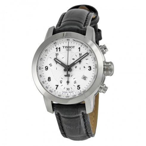 Tissot PRC200 or T-Sport Ladies Chronograph Watch $200 + free shipping