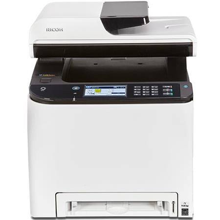 Ricoh SP C261SFNw WiFi All-in-One Color Laser Printer $180 + free s/h