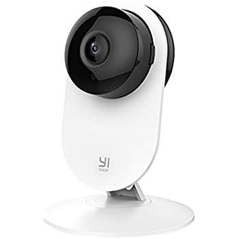 YI 1080p Home Camera w/ with Night Vision $38 + free s/h