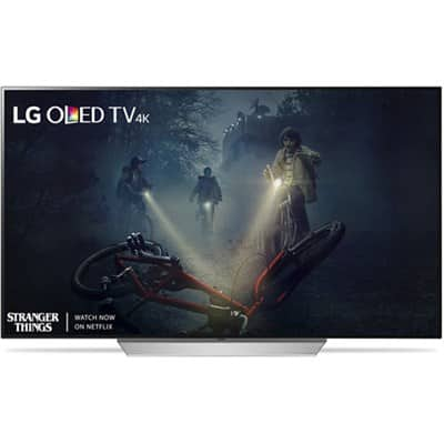 "Call-In Order: 65"" LG OLED65C7P 4K UHD HDR Smart OLED HDTV $2050 (Until 3:30pm  PST) + Free S&H"