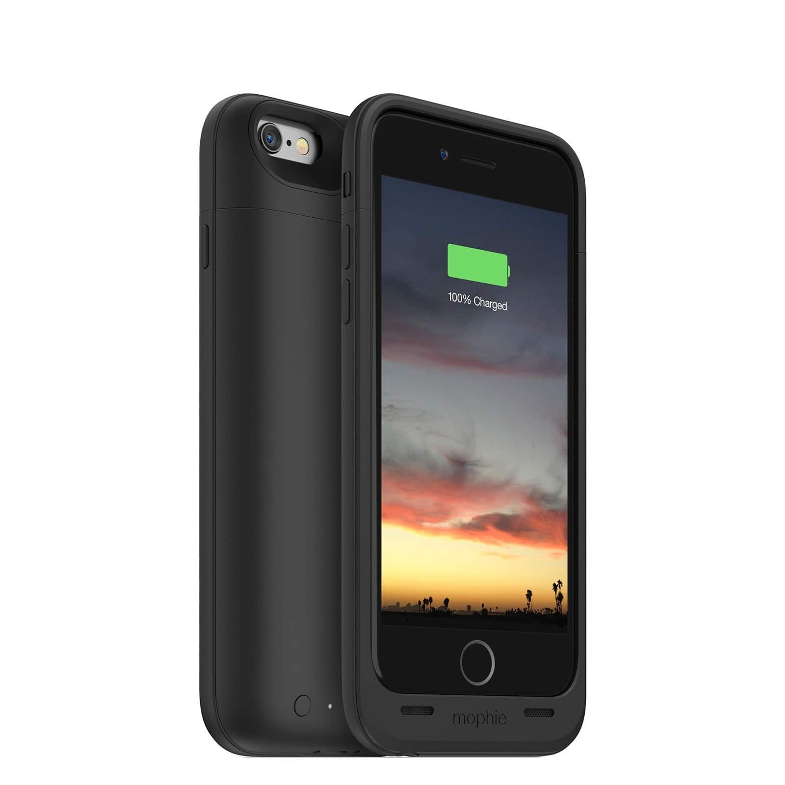 Mophie Juice Pack Air Battery Case for iPhone 6/6s (refurb) $15 + free s/h