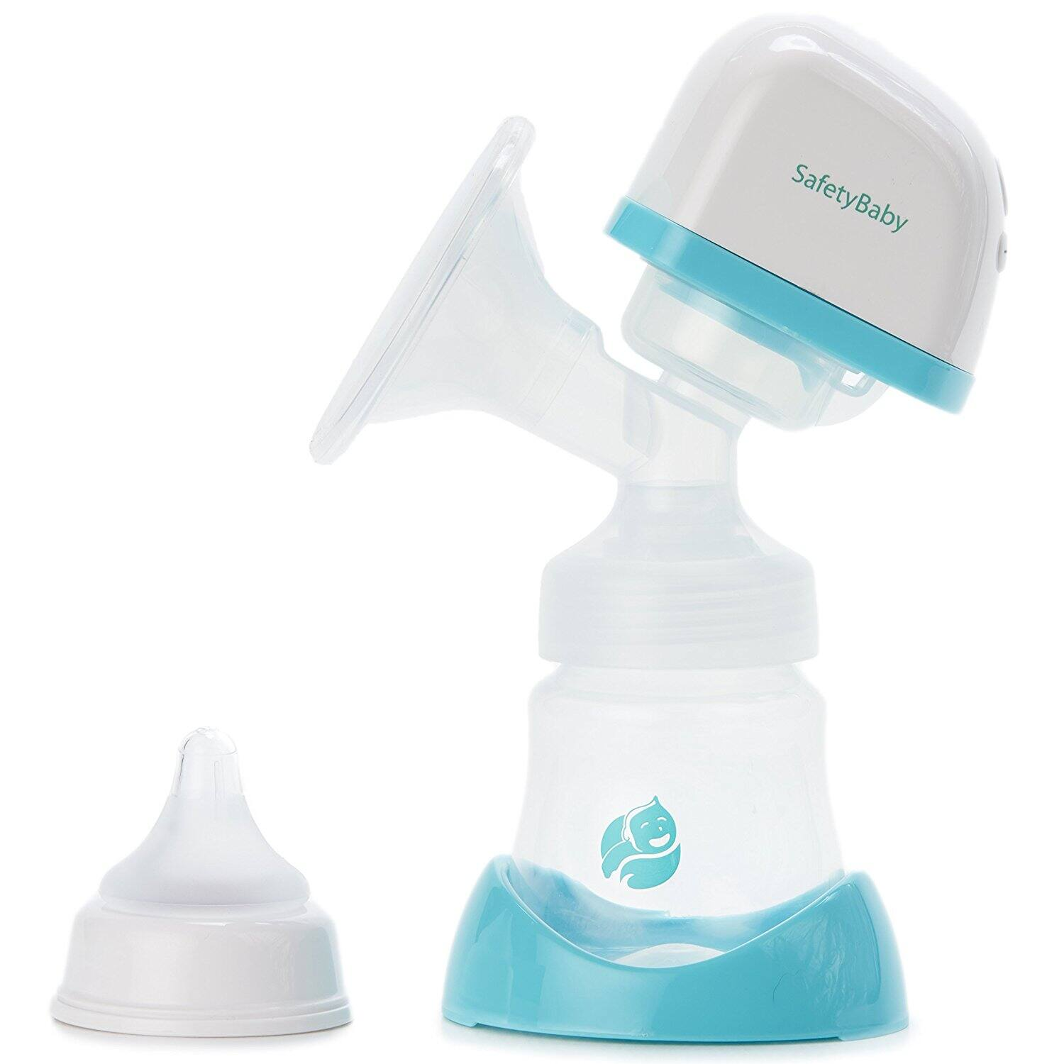 Safety Baby Electric Breast Pump $32 + free s/h