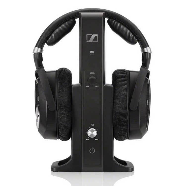 Sennheiser RF Wireless Headphone Systems: RS 165 $160 or  RS 185 $230 + free s/h