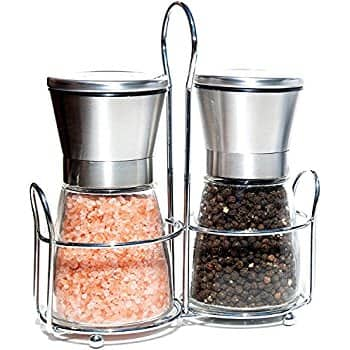 Willow & Everett Sale: Salt and Pepper Grinder $11, 2-ct Pure Copper Moscow Mule Mugs $17,  Tumbler Kit $9 & more