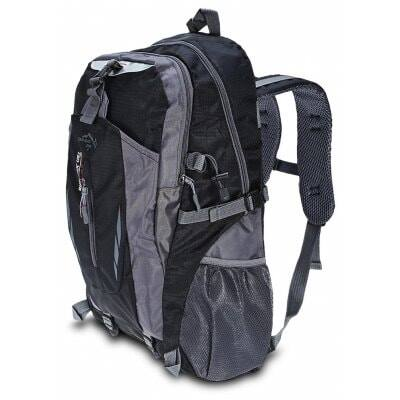 Nylon Backpacks: 40L Travel Backpack $10, FengTu 40L Hiking Backpack $16, Fengtu 80L Large Capacity Hiking Backpack $25 + free s/h