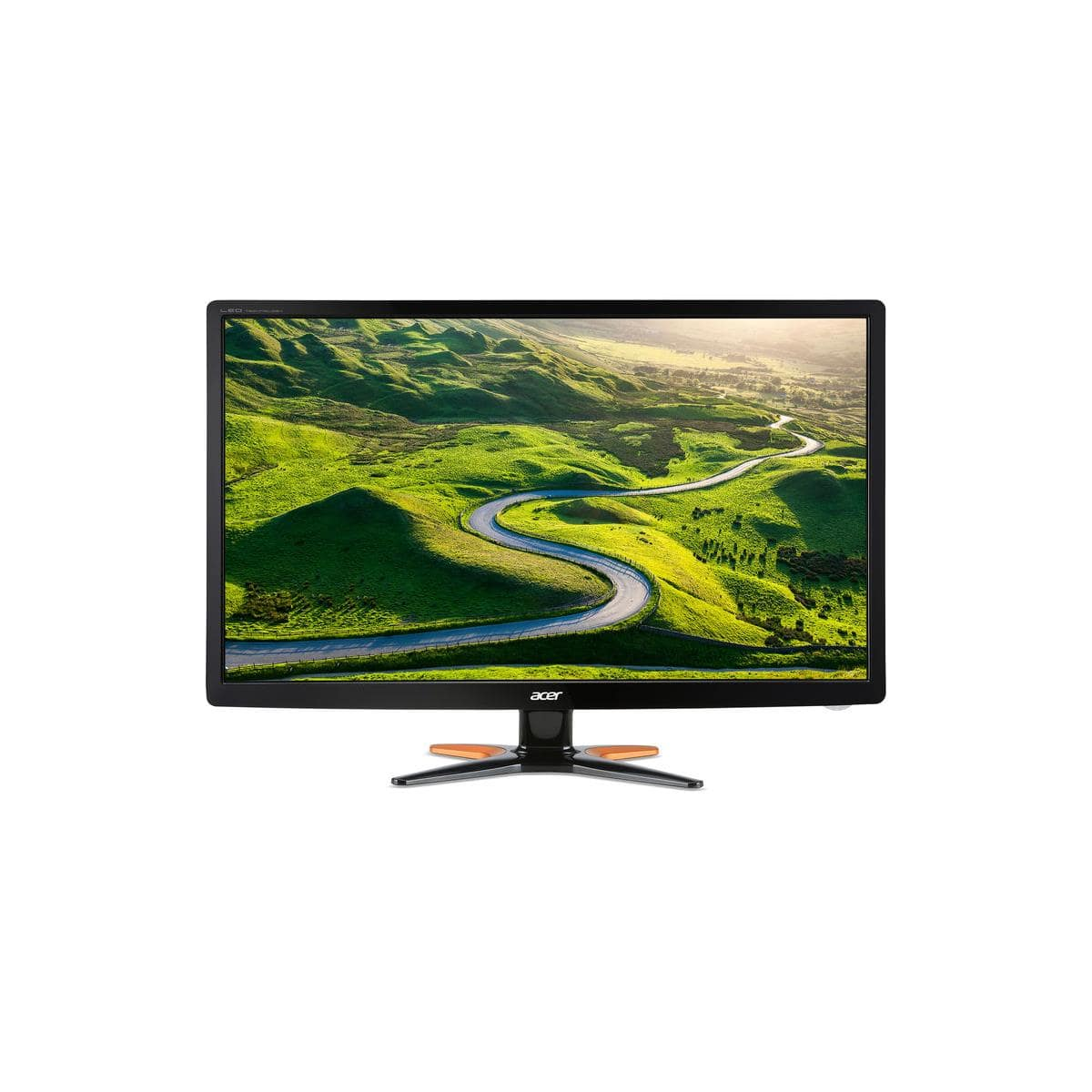"27"" Acer GN276HL bid 3D 1080p Monitor $260 + free s/h"