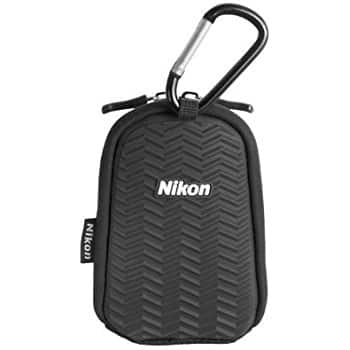 Nikon All Weather Sport Case for Small Camera's $1.25 + free s/h