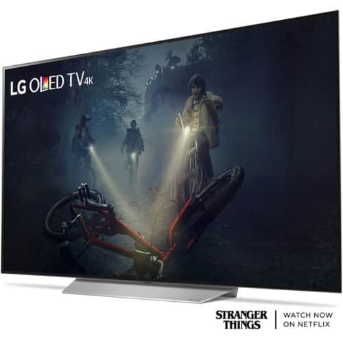 "*authorized dealer* 55"" LG OLED55C7P 4K HDR OLED HDTV $1399 + free s/h"