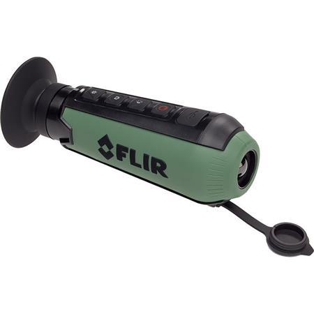 FLIR Scout TK Compact Thermal Vision Monocular $460 + free s/h