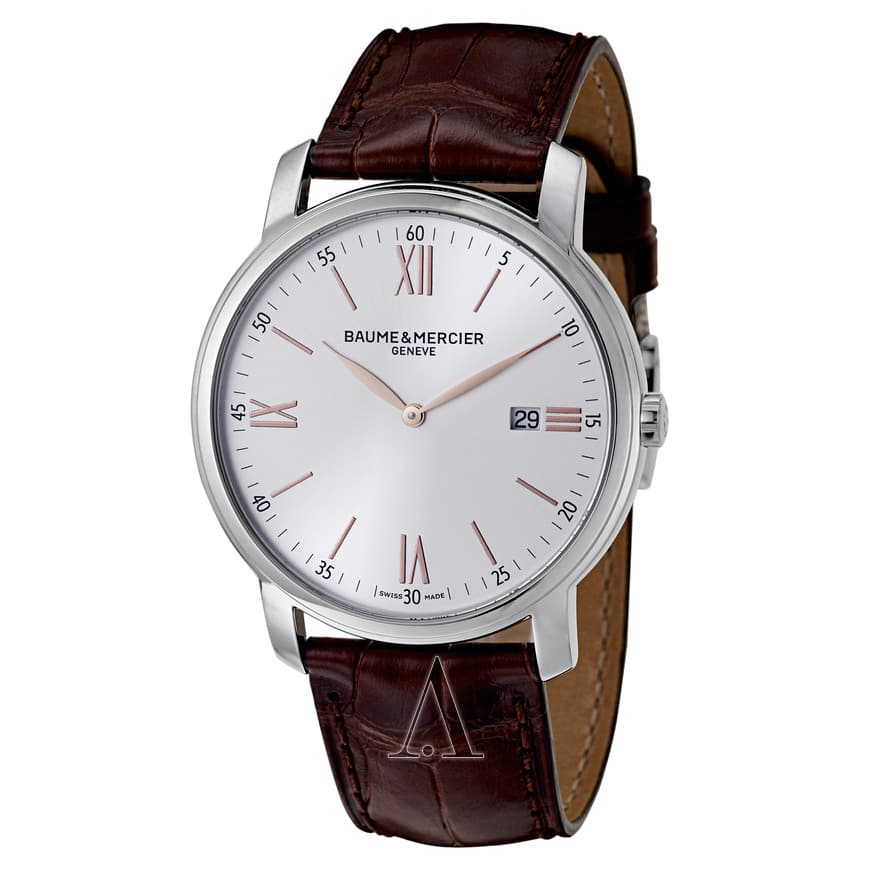 Baume and Mercier Classima Executives Watch  $595 + free s/h