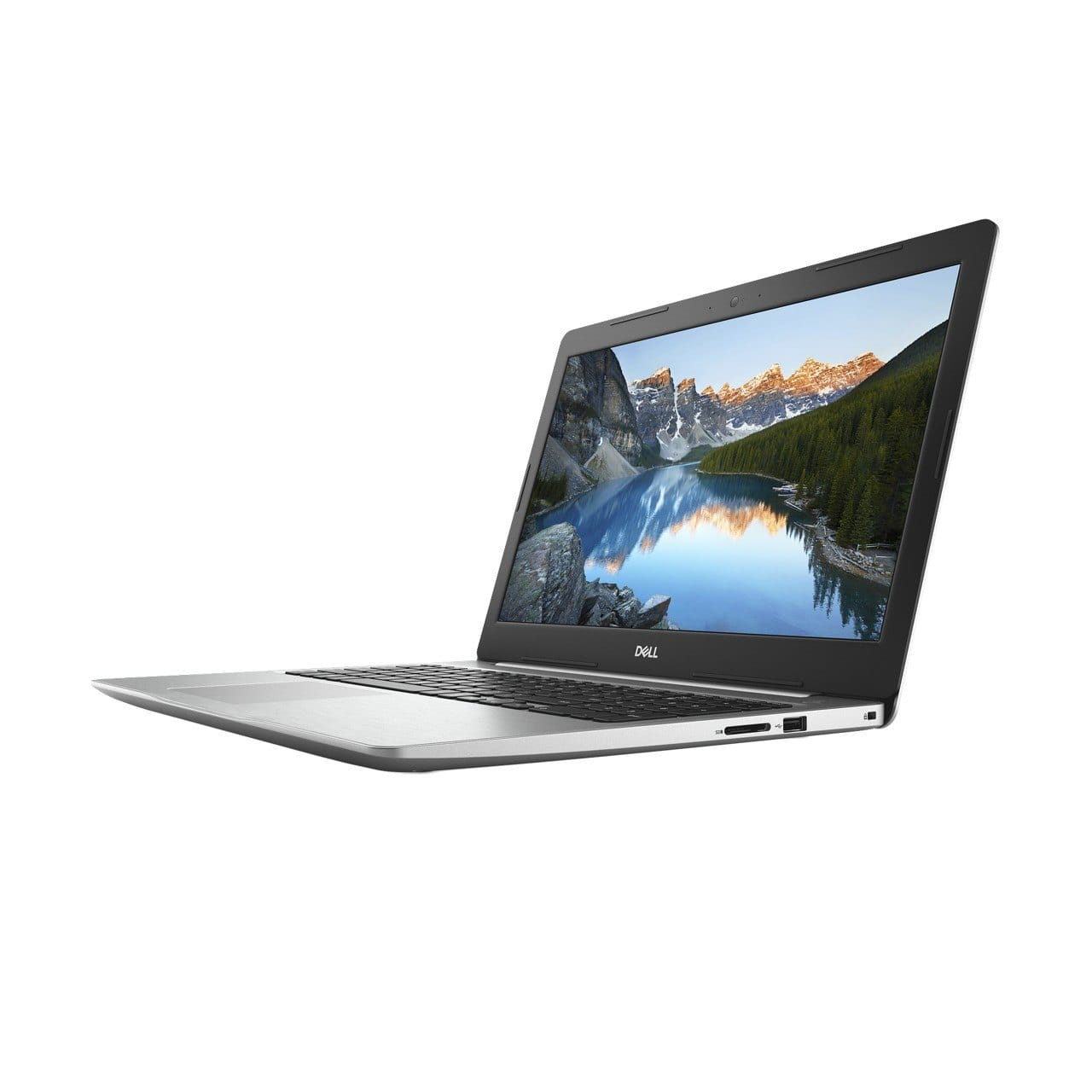 Dell Inspiron 15 Laptop: 15.6'' 1080p, i7-8550U, 8GB DDR4, 128GB SSD + 1TB HDD, Win10 & More $577 + free s/h
