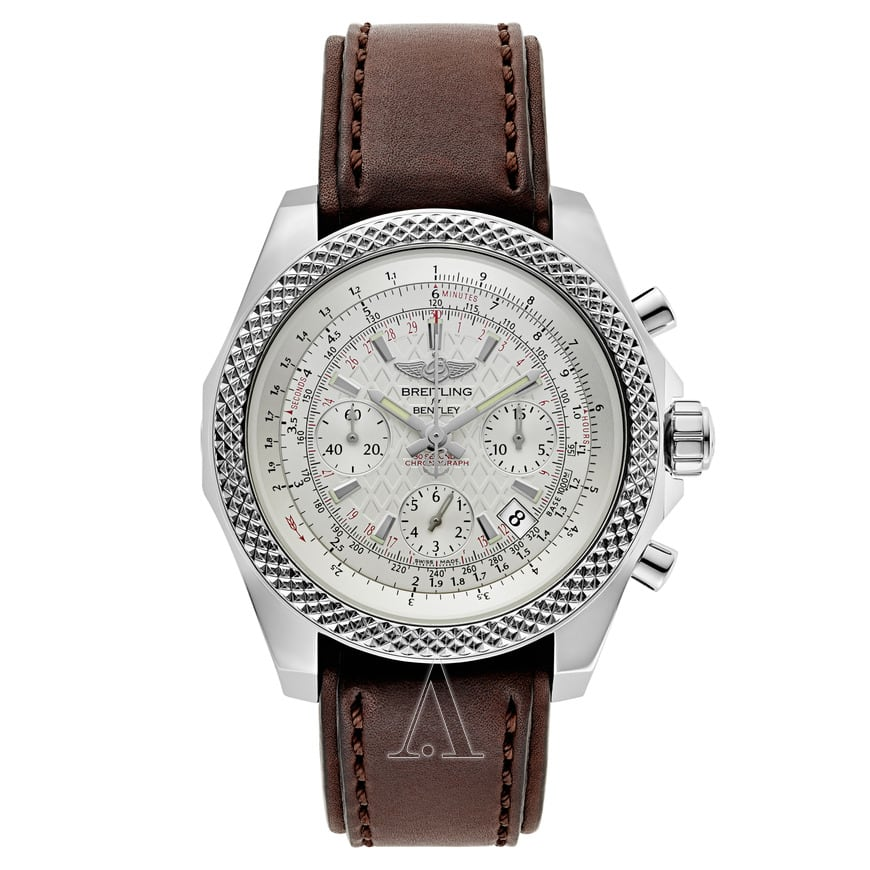 Breitling Bentley B06 Automatic Chronograph Watch $4200 + free s./h