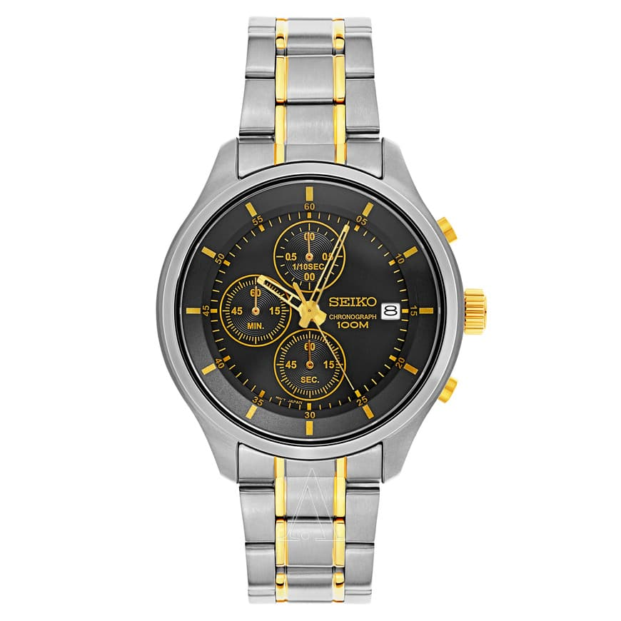 Seiko Men's Special Value Watch $75 + free s/h