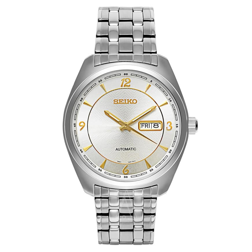 Seiko Men's Recraft Series Watch $95 + free s/h