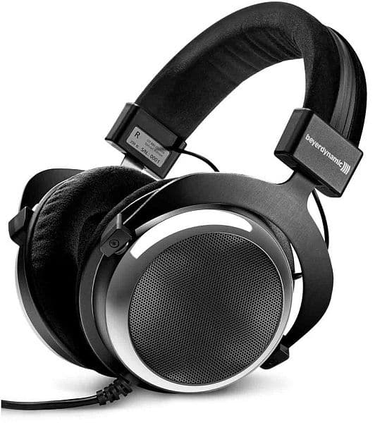 Beyerdynamic DT 880 Premium 600 OHM Headphones (SE Chrome) $145 + free s/h