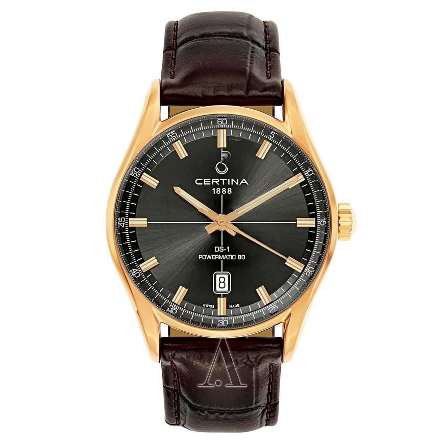 CERTINA DS 1 Powermatic 80 Autimatic Watch $350  + free s/h