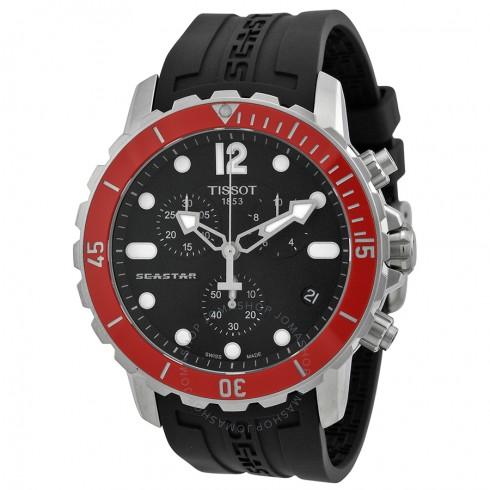Tissot T-Sport Seastar Chronograph Watch $329 + free s/h $239