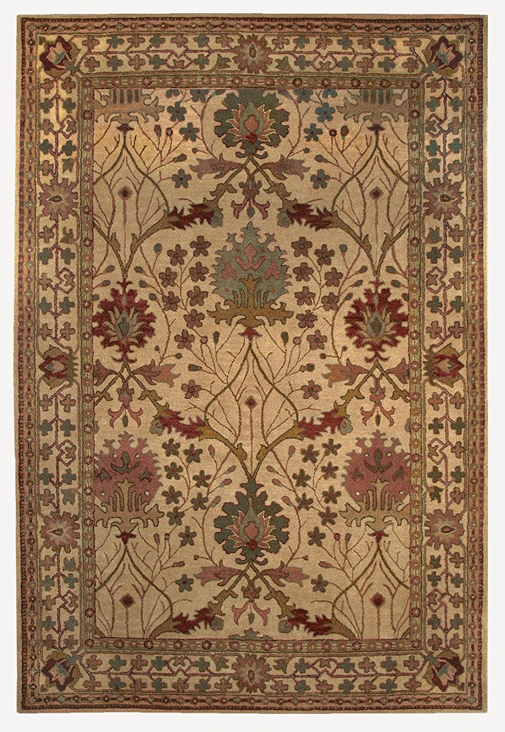 80 Off Linon Wool Rugs 4 X 6 From 20 5