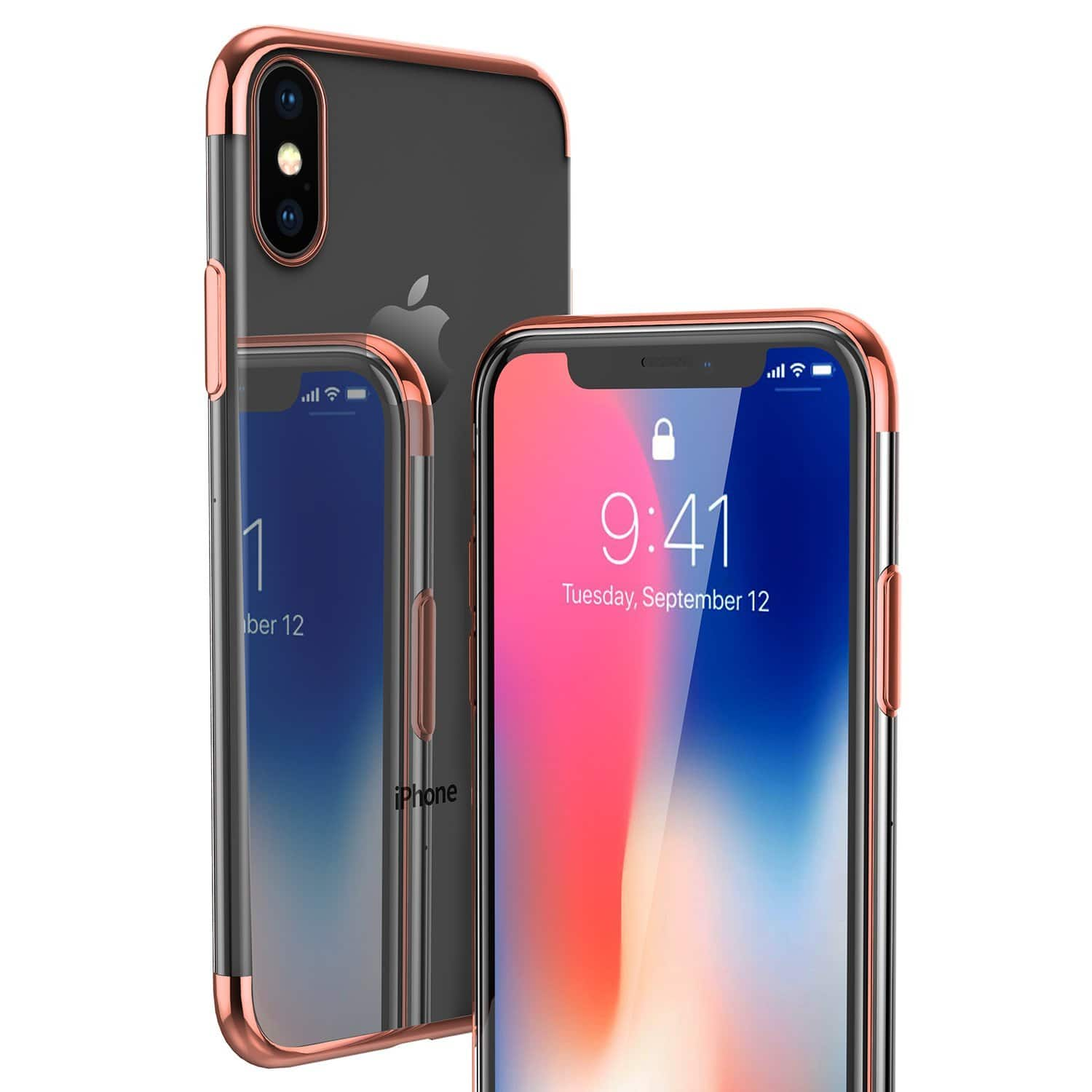 Sweepstake iphone 8 plus colors red