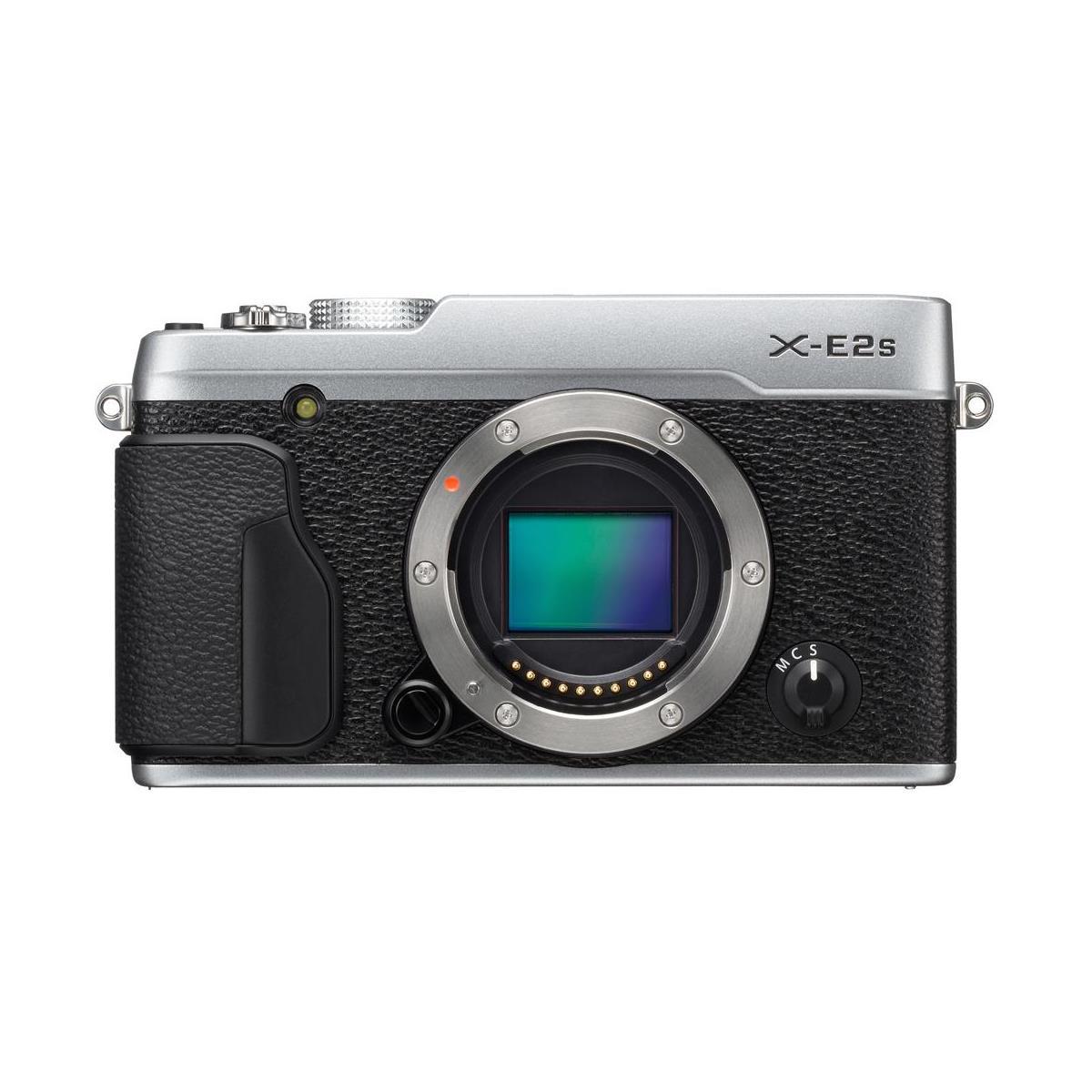 Fujifilm X-E2S Mirrorless Camera (Body) $350 + free s/h