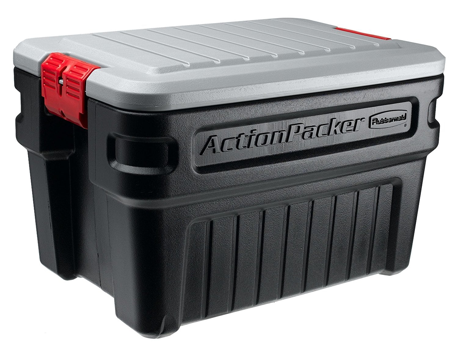 28 Gallon Rubbermaid 1172 ActionPacker Storage Box $28.24 + free s/h (ships in 1-2 month)