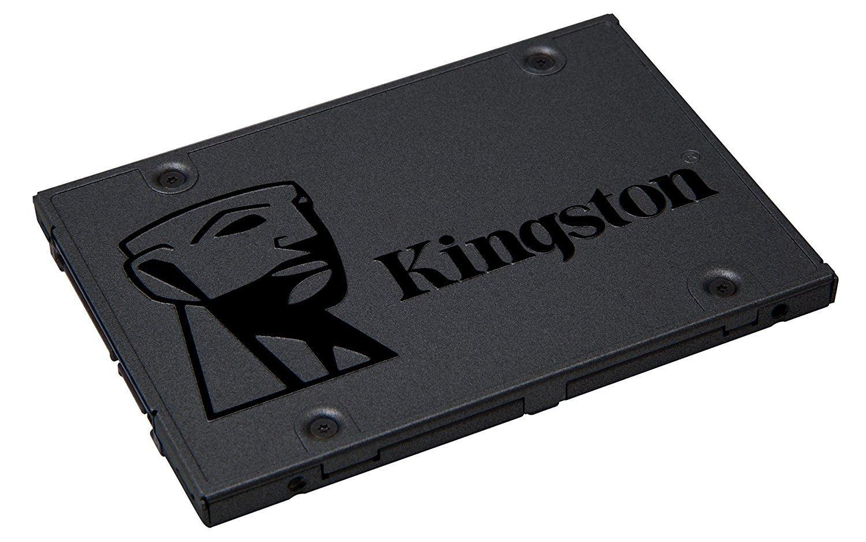 120GB Kingston SSD $35 + free s/h