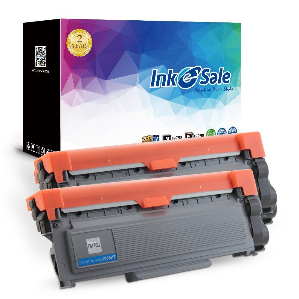 (2-pk) Compatible Brother High Yield TN630 TN660 Toner Cartridge $7.93