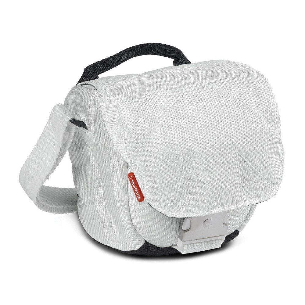 Manfrotto Solo II Camera Holster (White) $15 + free s/h