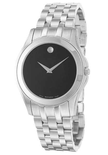 Movado Corporate Exclusive or Junior Sport  Men's Watch $221 each + free s/h
