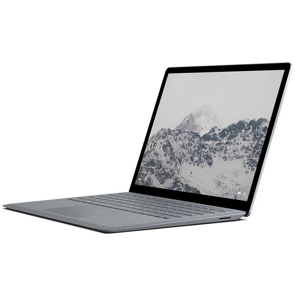 "Microsoft Surface: i5-6300U, 128GB SSD 13.5"" 2256x1504 $699 + free s/h"