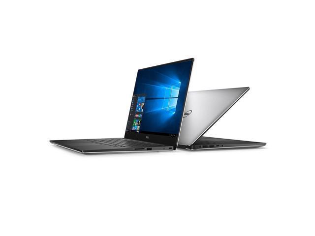 "(refurb) Dell XPS 15 9560 Laptop: i7-7700HQ, 32GB, 1TB PCIe SSD, 15.6"" 4K Touch, GTX 1050, $1599 + free s/h"