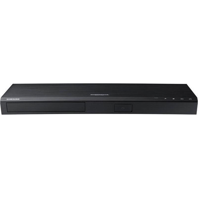 Samsung UBD-M8500 4K Bluray Player $95, LG SJ7 $135, Sony WH-1000XM2 + $50 Netflix GC $295, Audio-Technica ATLP120USB Turntable (refurb) $189 + free s/h