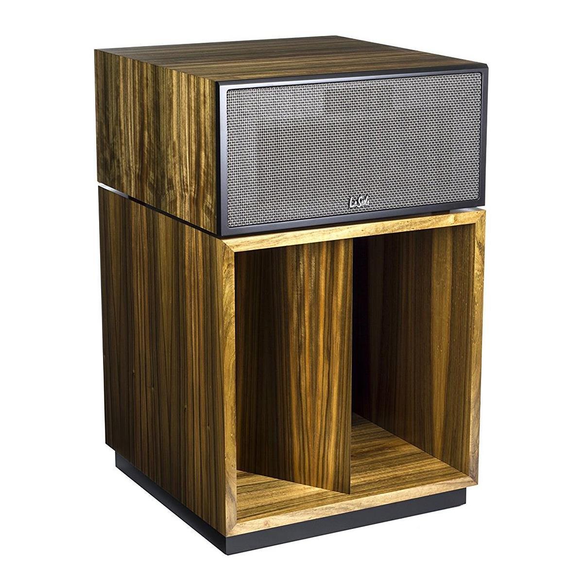 Klipsch La Scala II 70th Anniversary Floorstanding Speaker (single, Australian Walnut) $3099 + free s/h
