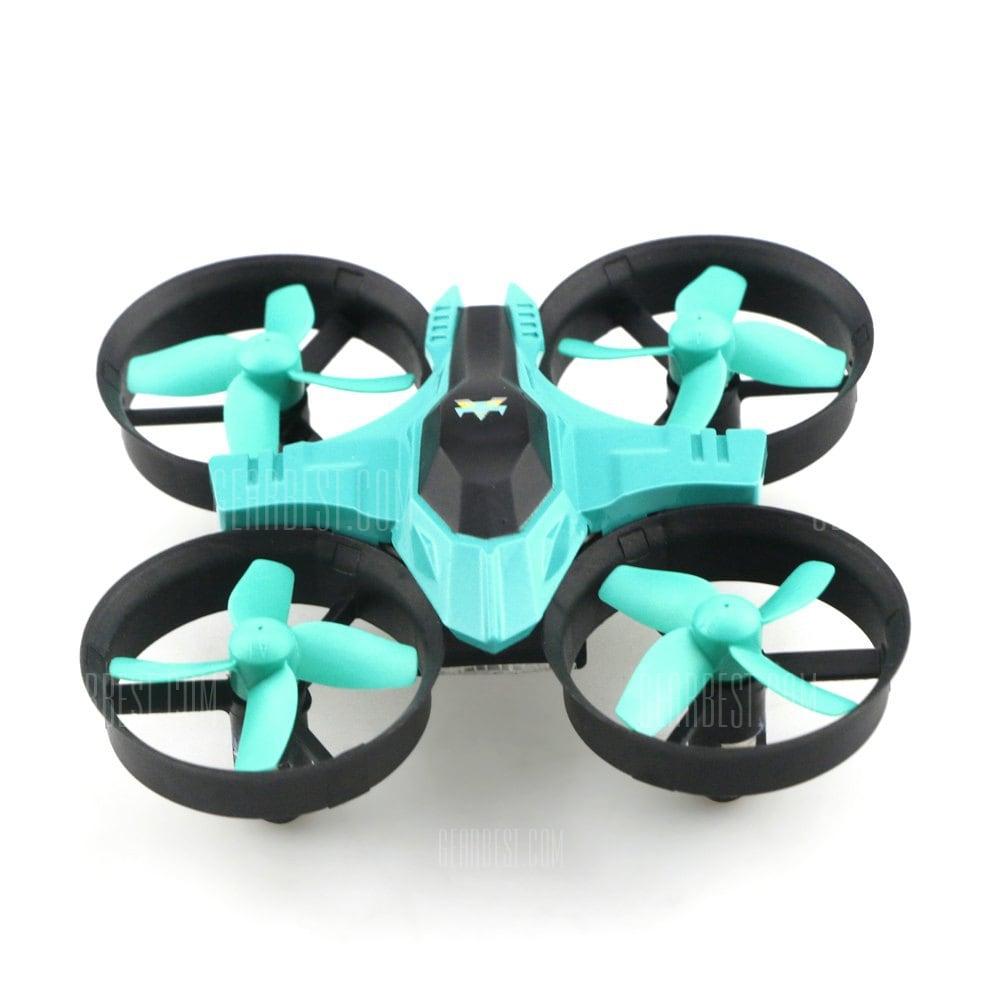 F36 Mini RC Drone - RTF $8 + free s/h