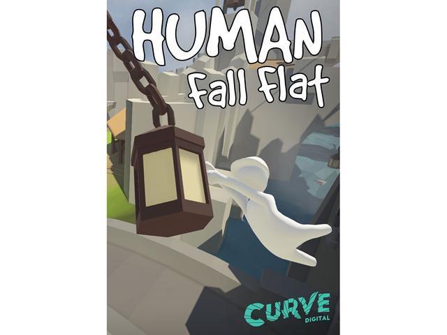 Human: Fall Flat (Digital Download) $5.91, 2-Pack 8.71 or 4-pack $12.91