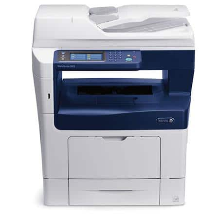 Xerox WorkCentre 3615/DN  47ppm Monochrome Laser Multifunction Printer $399 + free s/h