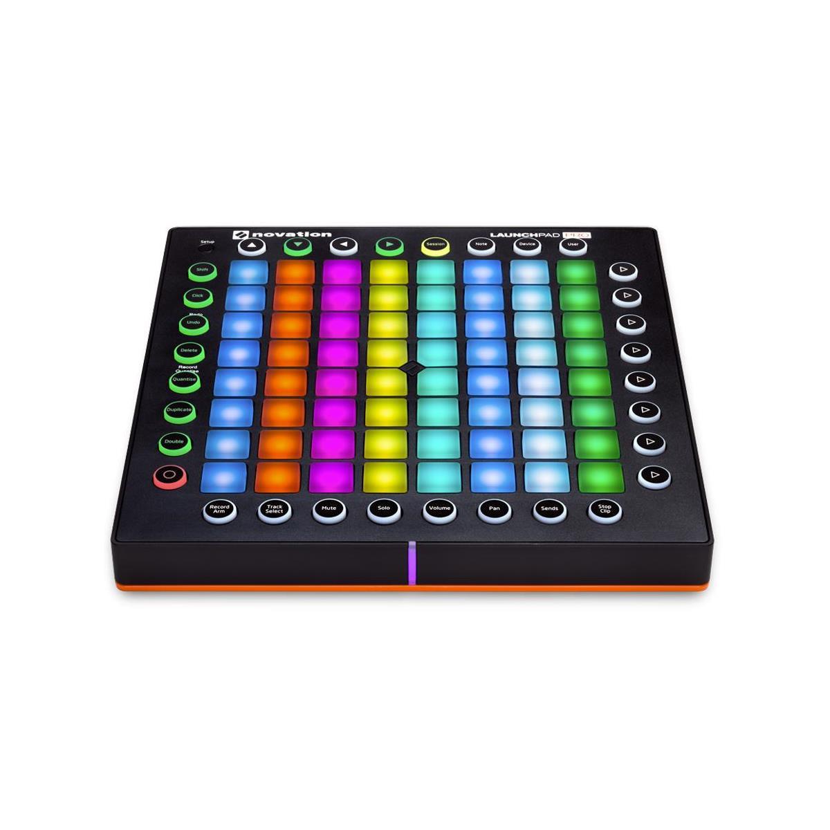 Novation Launchpad USB MIDI Controller $100 or Novation Launchpad Pro USB Midi Controller $210 + free s/h