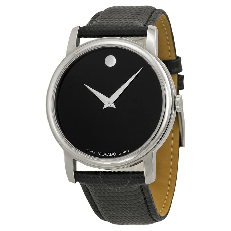 Movado Museum Men's Watch $160 + free s/h