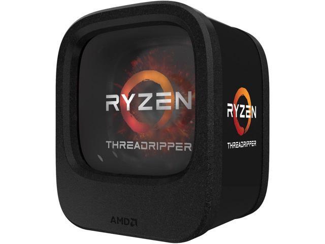 AMD RYZEN Threadripper 1950X 16-Core / 32 Threads Desktop Processor $700 + free s/h